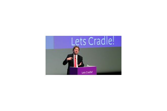 World Economic Forum embraces Cradle to Cradle methods for circular economy