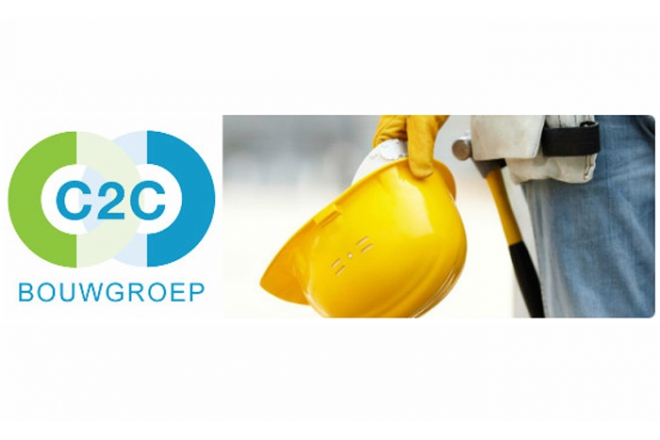 C2C ExpoLAB joined the C2C Building group as an extraordinary partner