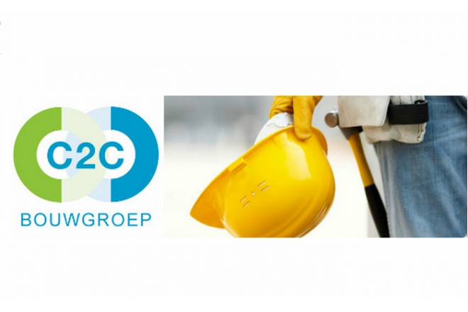 SGS Search New partner of the C2C Bouwgroep (C2C Building Group).