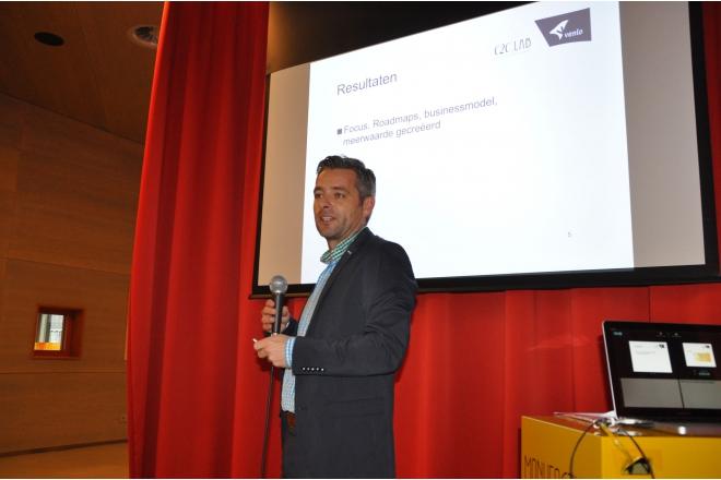 Presentation open lecture with Michel Weijers online - Venlo
