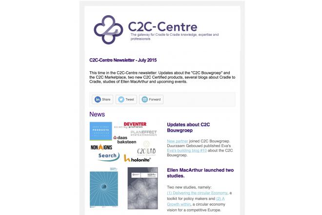 C2C Newsletter