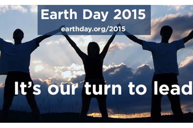 Cradle to Cradle at Earth Day Frankfurt: 22-4-15