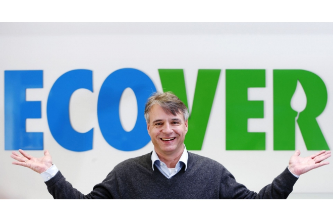 Ecover: Success story of Cradle to Cradle® Cleaning Products.