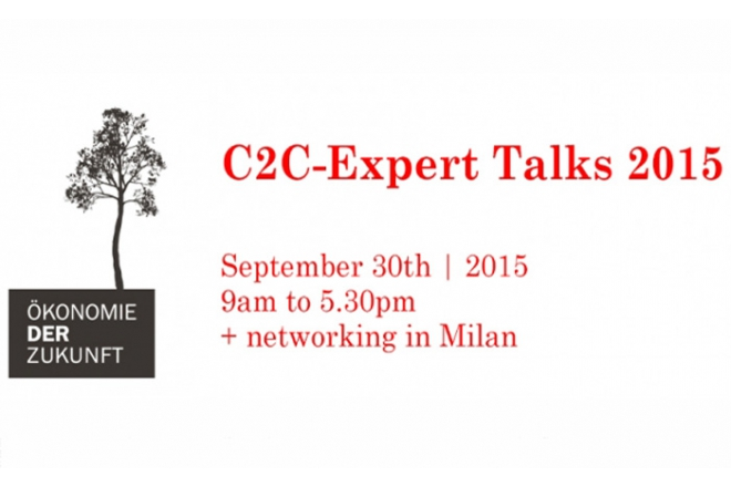 C2C Experts talks Milan 2015