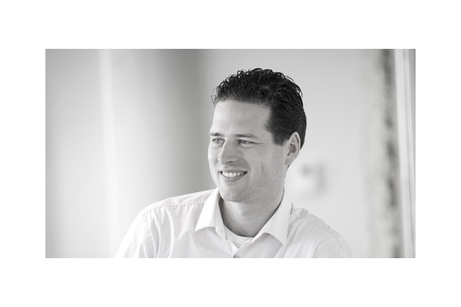 First Column by Bas van de Westerlo about current real estate