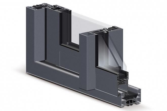 Aluminium Doors and Windows Systems
