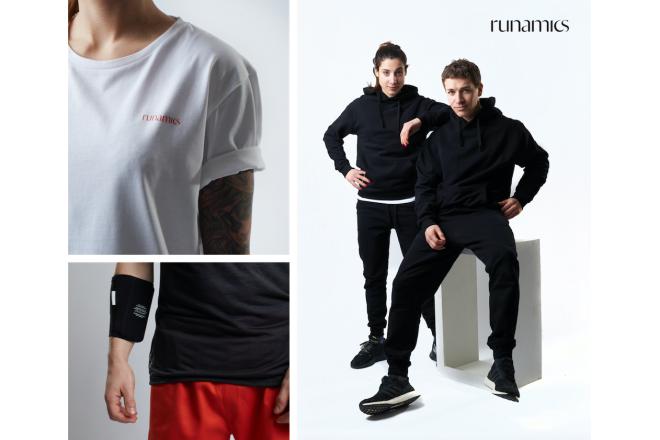 Planet-Friendly Sportswear