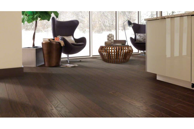 Engineered Ply-Core Hardwood Flooring