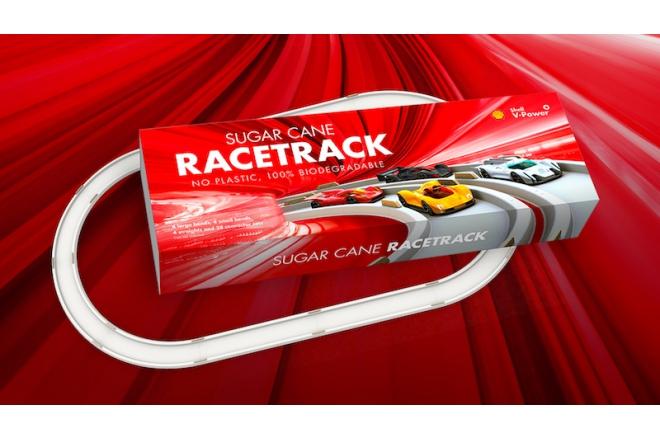 Sugar Cane Racetrack
