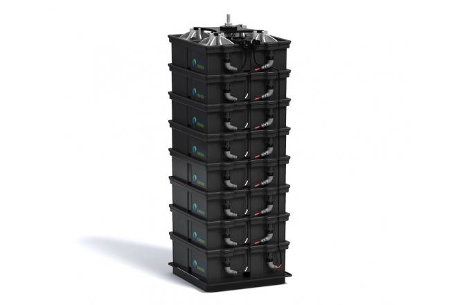 Aquion Aspen Battery