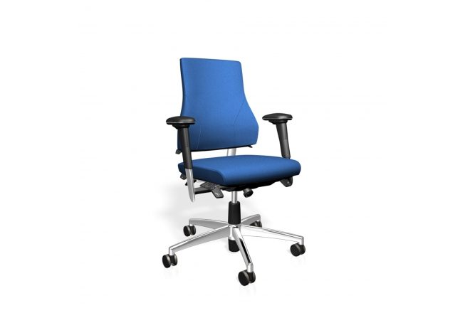 BMA Axia 2.0 Office Chairs