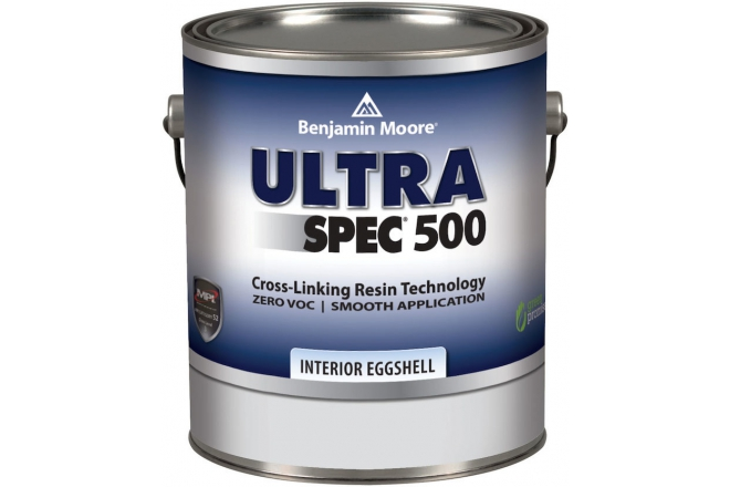 Ultra Spec® 500 Waterborne Interior Paint