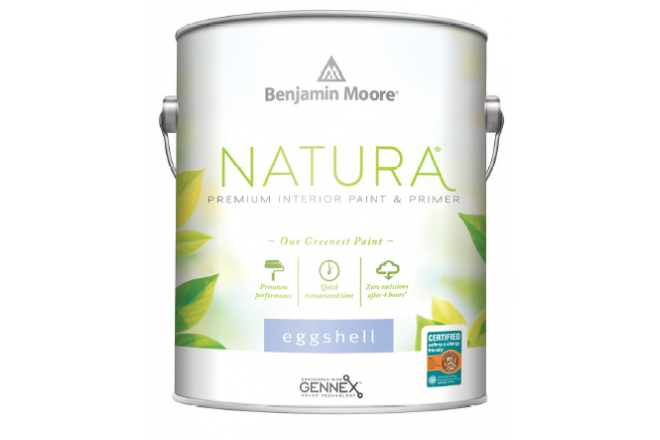 Natura® Premium Interior Paint and Primer