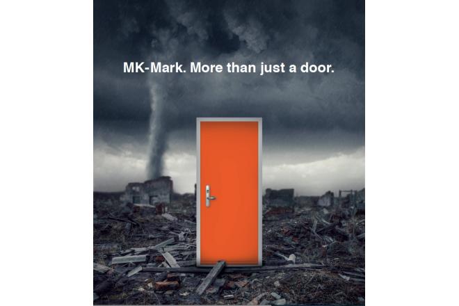 The MK-Mark