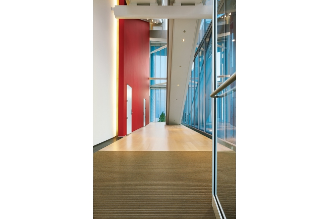 Pedisystems® Entrance Flooring