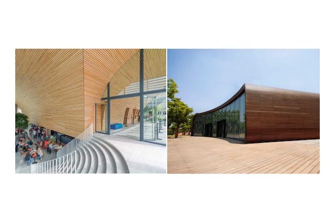 Derako Wooden Linear System