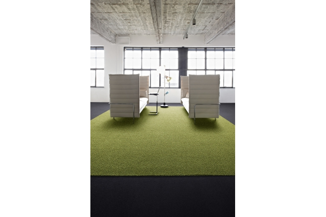 DESSO® PA6 Continuous Dyed Carpet Tiles