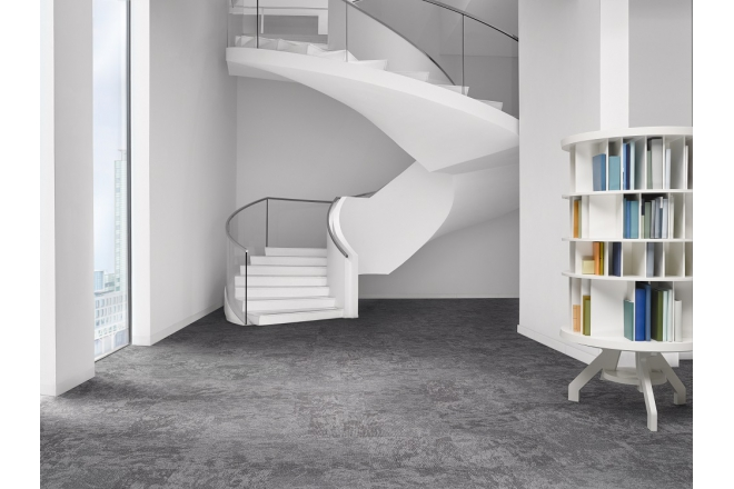 DESSO® PA6 Solution Dyed Carpet Tiles