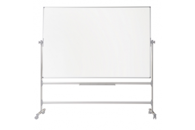 Earth Revolving Whiteboard (USA: Earth Revolving Mobile Easel)