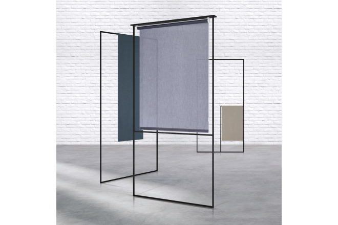 ECONATUR INTERIOR ROLLER BLIND BY KORTILUX
