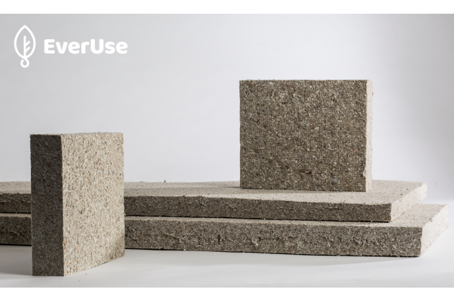 Everuse Insulation Materials and Solutions