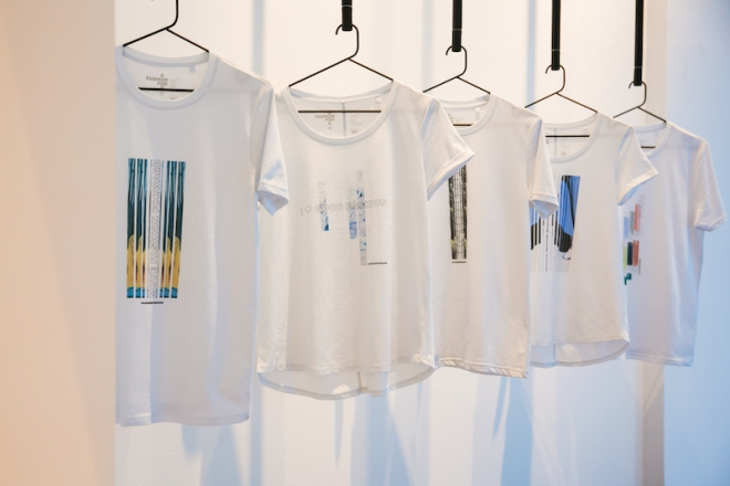 Designed to be cherished t-shirt