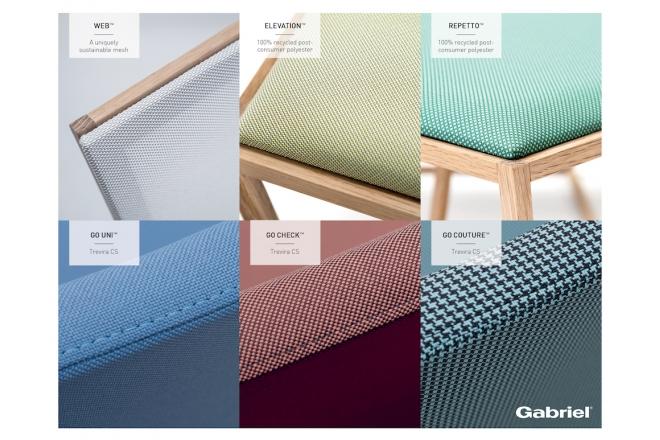 Gabriel C2C Polyester Programme