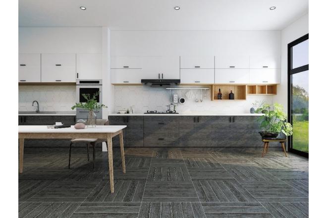 Circolo Glazed Porcelain Floor & Wall Tile