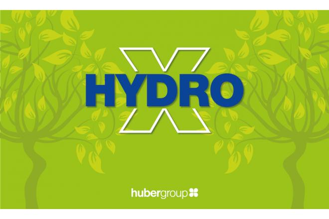 HYDRO-X Green Line Premium