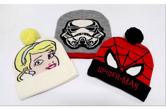 Socks, Scarves, Hats, Gloves