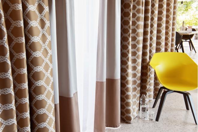 Home Textiles Atelier Green Fabrics