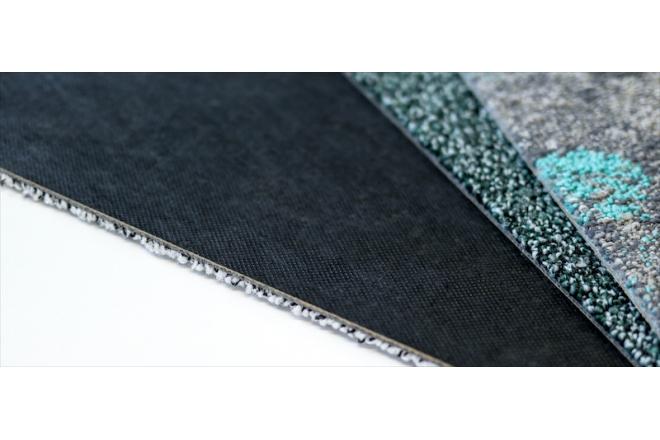 Interface Modular Carpet on CQuestBio/BioX