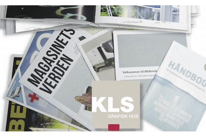 Cradle to Cradle Bronze certificate for pureprint by KLS