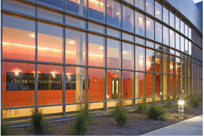 Kawneer 1600 Wall System™ 1 Curtain Wall and System™ 2 Curtain Wall
