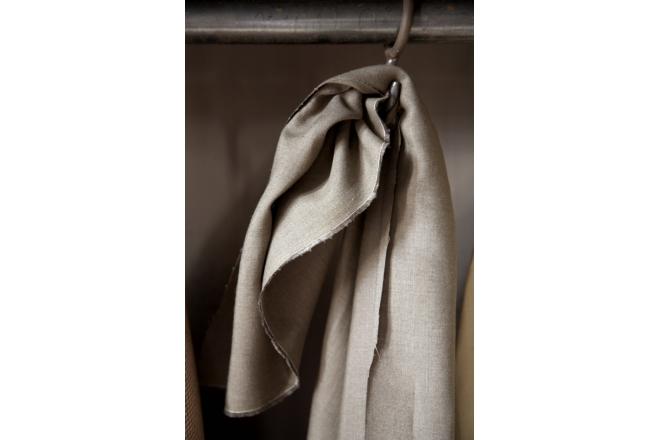 Libeco belgian linen Cradle to Cradle Silver certified