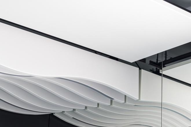 LMD Metal Ceiling