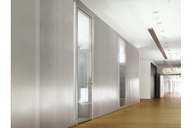 Maars Partitioning Systems