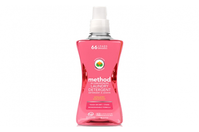 New product of Method C2C Certified: Laundry detergent