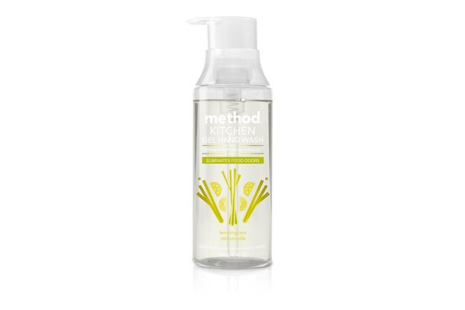 Kitchen Gel Hand Wash