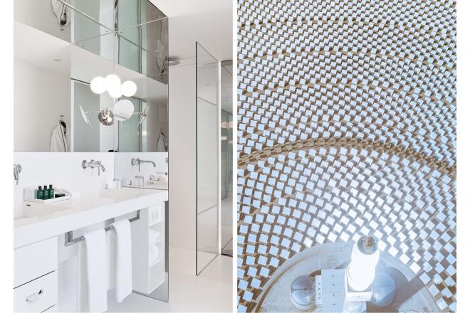 Decorative and Solar Mirrors