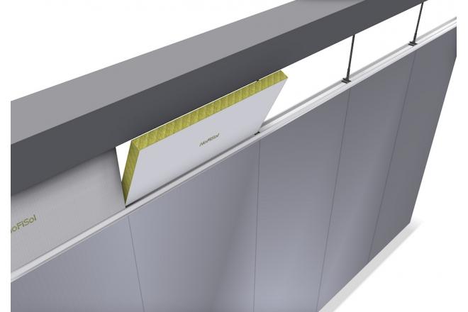 Nofisol Standard Barriers