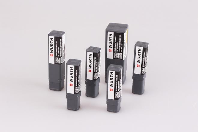 PCR Tool Packaging