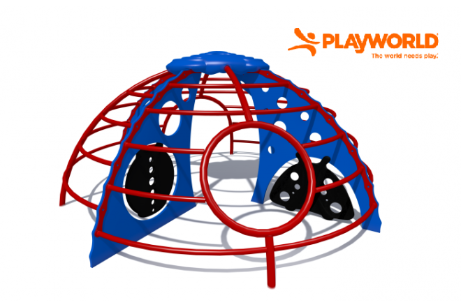 Playworld Systems® Freestanding
