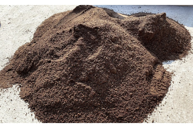 Recycled Porous Aggregate