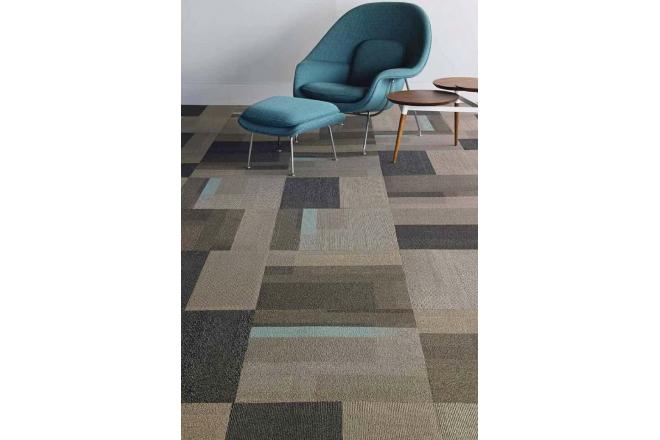 EcoWorx® Tile Carpets