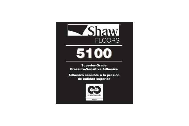 Shaw 5100 Adhesive