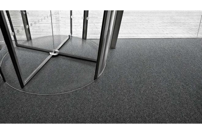 Needlebond Polyester EcoWorx® Tile