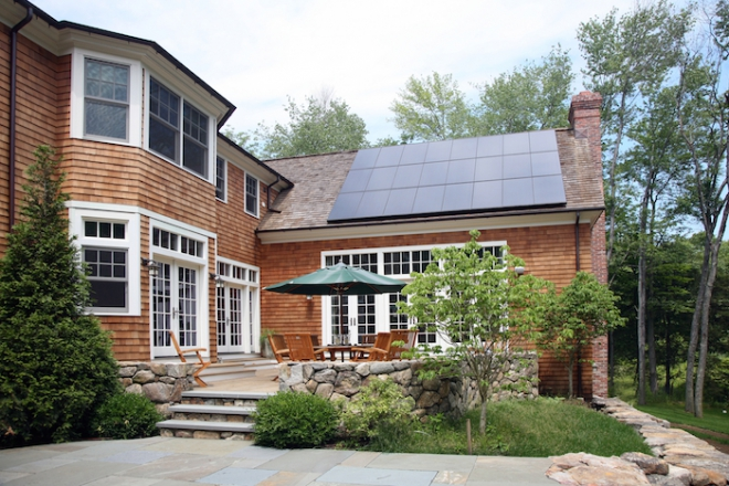 E-Series/X-Series Solar Panels