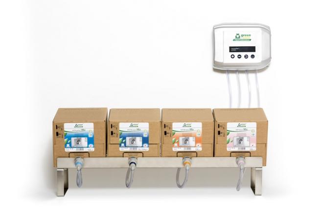 green-Effective® Kliks Laundry Set