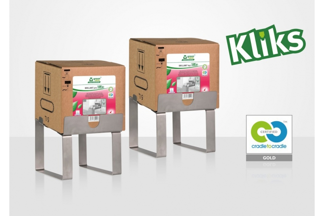green-Effective® Kliks Rinsing